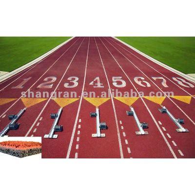sports track manufacturer