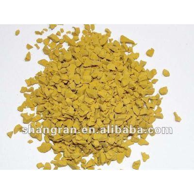 rubber EPDM granule