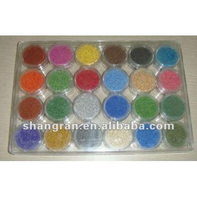 colored EPDM granule,hot sale