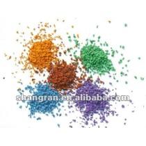 EPDM granules,hot sale,colored granule