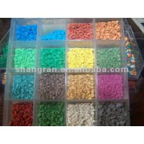 epdm granules for in rubber and plastic