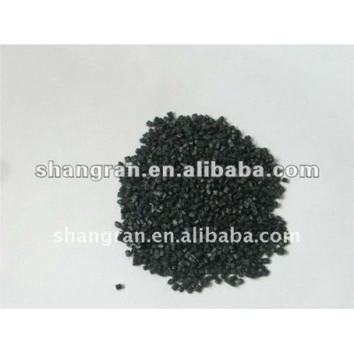 Black SBR rubber granules for running track