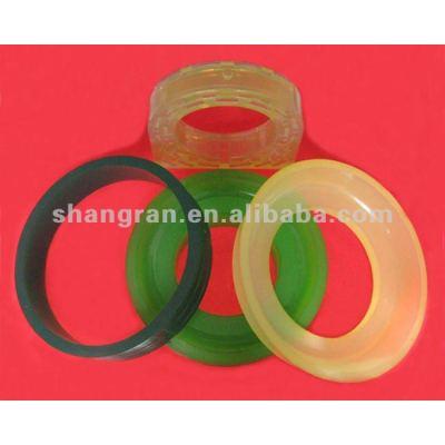 polyurethane pulley