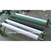 polyurethane adhesive rubber
