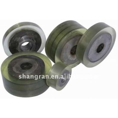 Polyester Base Polyurethane Prepolymer for cast elastomer