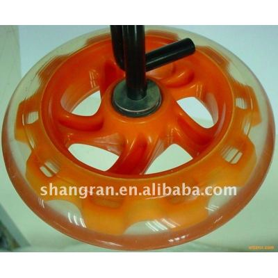 Polyurethane Prepolymer for cast elastomer