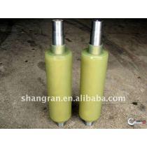 polyurethane constuction material