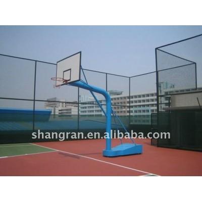 hot!! PU basketball court