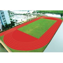 Running Track Surface