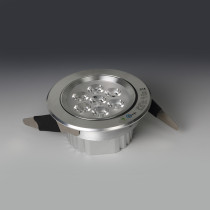 Flare Series Celling Spot Lamp 9W