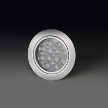 Flare Series Celling Spot Lamp 12W