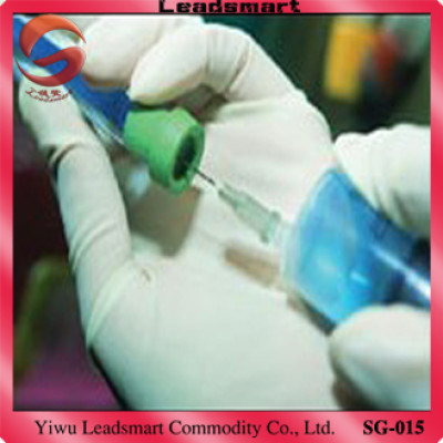 OEM available  surgical latex gloves supplier