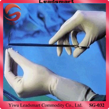 sterile powder free latex surgical gloves malaysia