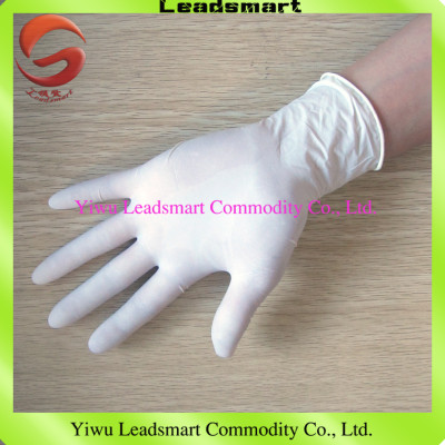 nitrile gloves malaysia for moderate price, high quality