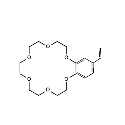 4-Vinylbenzo-18-crown-6