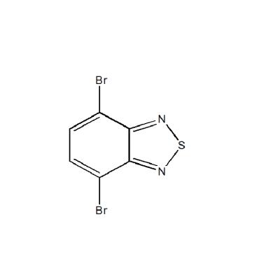 4,7-Dibromo-2,1,3-Benzothiadiazole