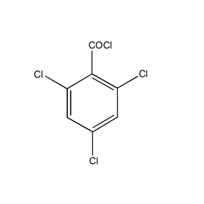 2,4,6-Ttrichlorobenzoyl chloride