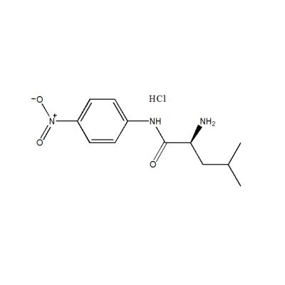 L-Leucyl-p-nitroanilide HCl