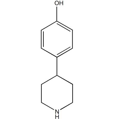 4-Piperidin-4-ylphenol