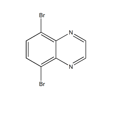 5,8-Dibromoquinoxaline