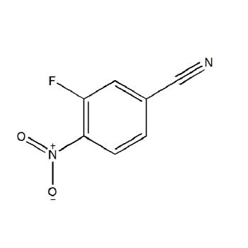 3-Fluoro-4-nitrobenzonitrile