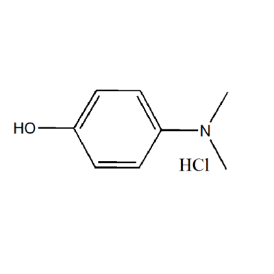4-(dimethylamino)phenol hydrochloride