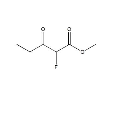 Methyl-2-fluoro-3-oxopentanoate