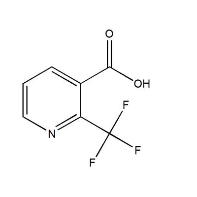 2-(Trifluoromethyl)nicotinic acid