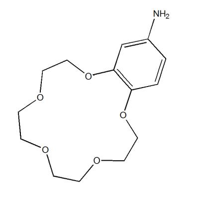 4'-Aminobenzo-15-crown-5