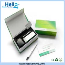 electronic cigarette starter kit 302 tank