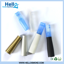 ego cigarette ego t B type atomizer 2.5ml cartridge