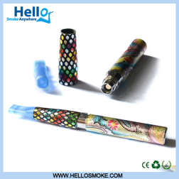 2013 new design ego battery