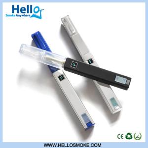 ecigarette popolare dei materiali & ecigarette ciao F