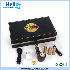 E sigaretta E-pipe601