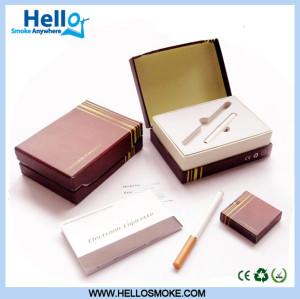 sigaretta 306 di salute e