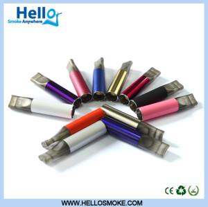 электронная сигарета эго т типа распылителя 3ml