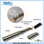 hello-wax vaporizer electronic cigarette