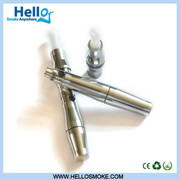 最新procucts2013: ハロー- h1コブラ電子cigアトマイザー