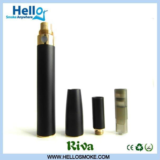 E- сигарета рива бак, riva батареи, рива