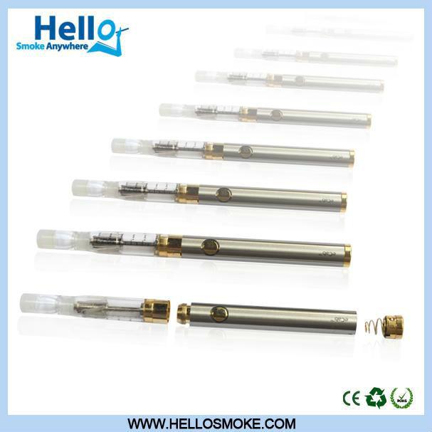 plus récent 2013 et fashinable ecab gros cigarette électronique
