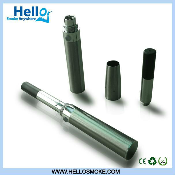 el más reciente producto de cera de cigarrillos atomizador de venta al por mayor hello cera