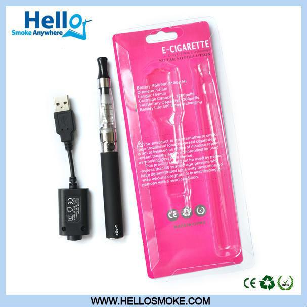 2013 650/900/1100 мач ce5 пакет волдыря e- сигарета