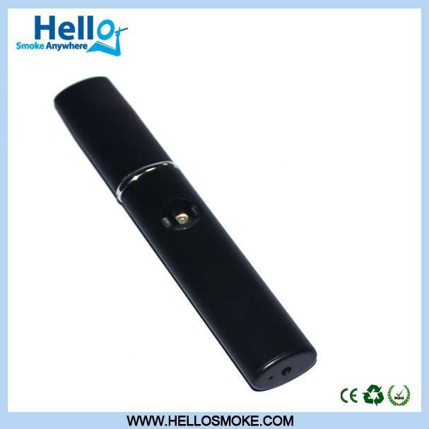 Hellosmoke e- cigrette e- grâce. aspectde avec plat