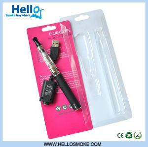 Melhor venda de cigarro eletrônico, ego pacote de bolha, vaporizador caneta