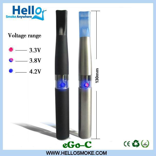 2013 yeni ürünleri e cig ego c atomizer çin yapılan