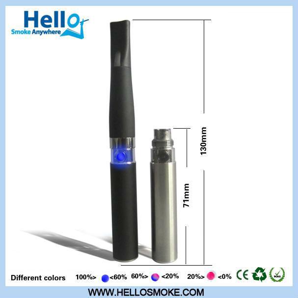 漏出無し2013気化器ペン自我cキット電子cigarete
