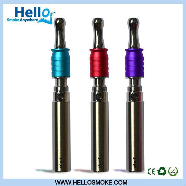 2013 top qualidade cigarro eletrônico e vaporizador