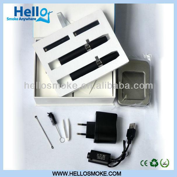 оптовая электронной сигареты воска ручки с большой паром