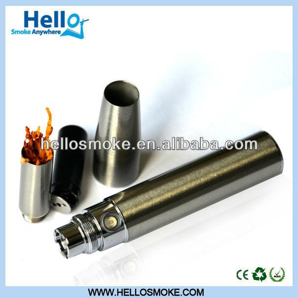 ワックスペンのスタイル電子タバコ喫煙のペン