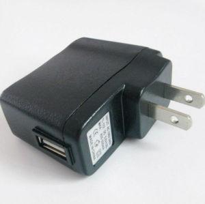 様々な種類の電子タバコ用自我充電器